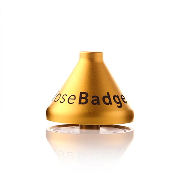 doseBadge® Lärmdosimeter