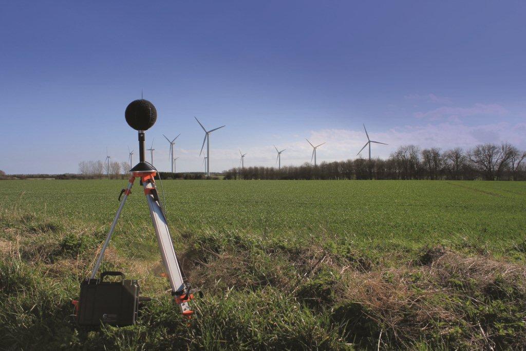 Surveillance de la Pollution sonore